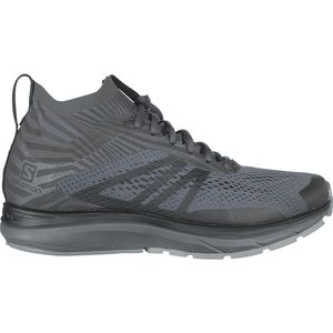 Sonic RA 2 Nocturne Running Shoe - Men's Ebony/Quiet Shade/Black, US 12.0/UK 11.5 - Fair