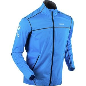 Spectrum 3.0 Jacket - Men's Electric Blue Lemonade, XL - Excellent