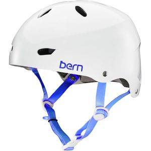 Brighton EPS Helmet - Women's Gloss White, XS - Like New