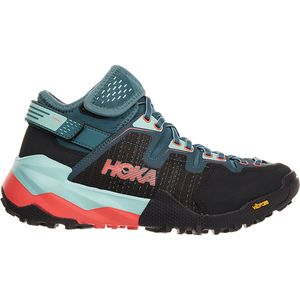 Sky Arkali Hiking Shoe - Women's Dragonfly/Aqua Haze, 7.0 - Excellent
