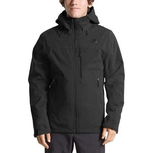 Thermoball Triclimate Insulated Jacket - Men's Tnf Dark Grey Heather, S - Good