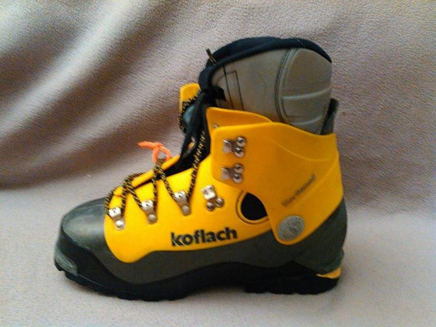 Koflach Arctic Mountaineering Boots