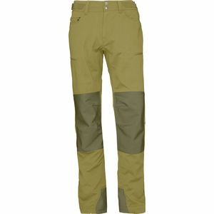 Svalbard Heavy Duty Pant - Men's Olive Drab, XL - Excellent
