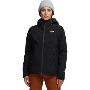Carto Triclimate Hooded 3-In-1 Jacket - Women's Tnf Black, XL - Good