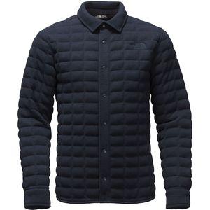 Kingston Thermoball Shacket - Men's  Urban Navy Heather, L - Excellent