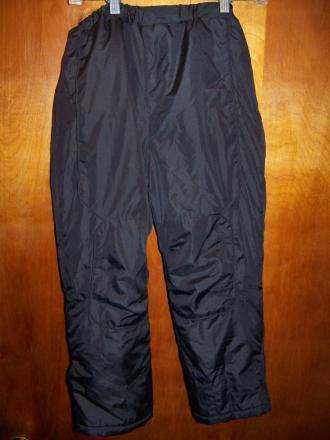Arizona Insulated Snow Ski Pants, Kids 7 Lg