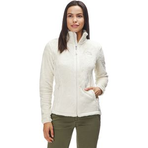Osito 2 Fleece Jacket - Women's Vintage White, S - Like New
