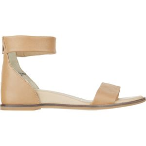 Lofty Sandal - Women's Vacchetta Leather, 6.5 - Excellent