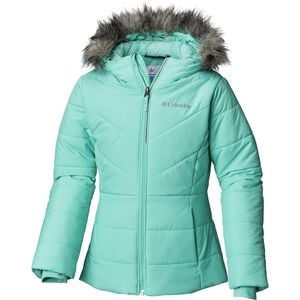 Katelyn Crest Insulated Jacket - Girls' Pixie, S - Good