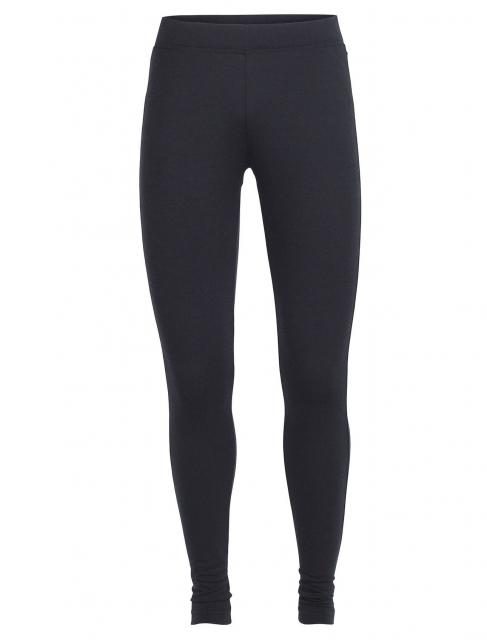 Used Icebreaker Merino Wool Leggings