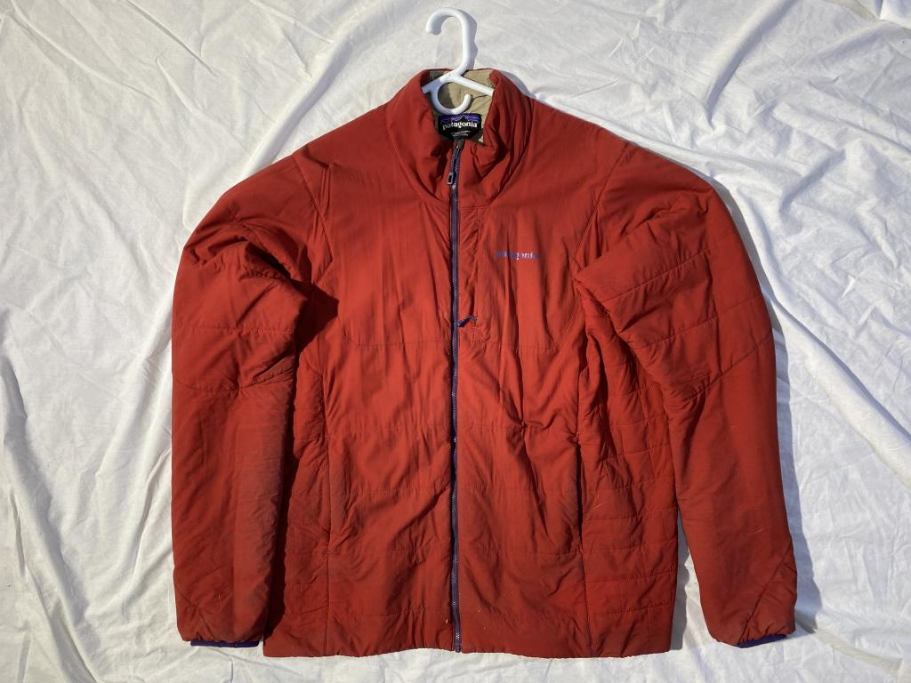 Patagonia Men's Nano-Air Jacket - XL