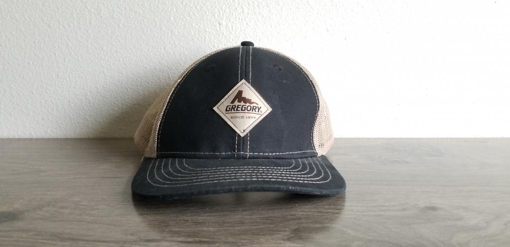 Gregory Backpacks Trucker Hat