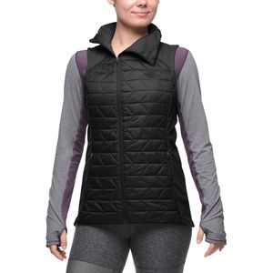 Thermoball Active Vest - Women's Tnf Black, M - Good