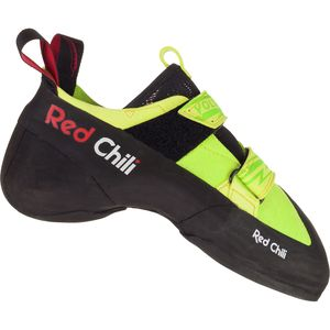 Voltage Climbing Shoe - Men's One Color, US 10.0/UK 9.0 - Excellent