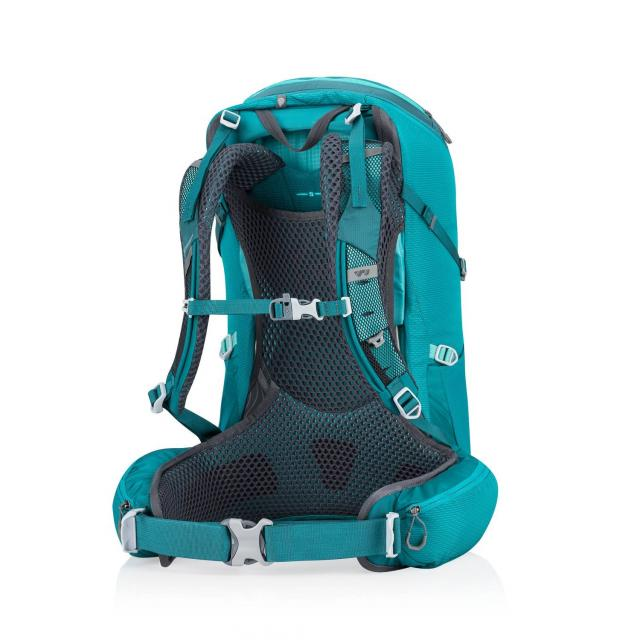 NEW WITH TAGS - Gregory Jade 28 - Women's XS Hyrdration Daypack - Teal