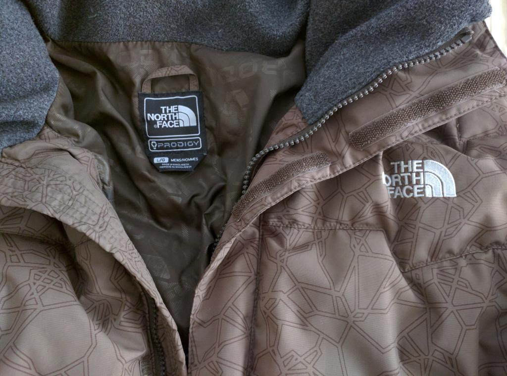 The North Face North Face Prodigy RECCO Ava Rescue 600