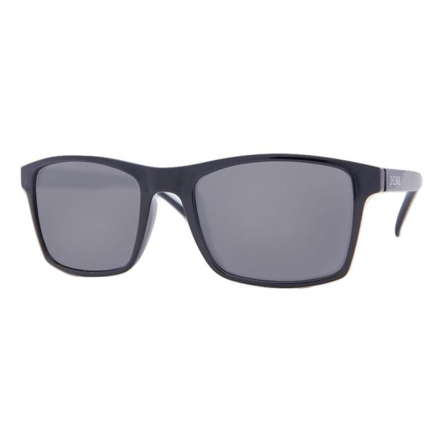 DCURVE Cruiser Shiny Black Sunglasses