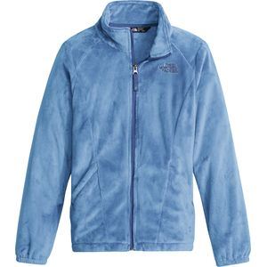 Osolita 2 Jacket - Girls' Provence Blue, L - Good