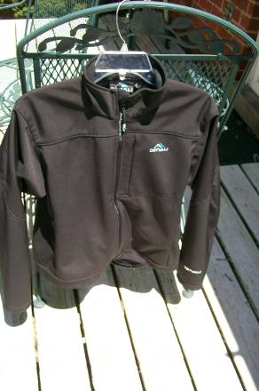 Denali Shell Women's, Large