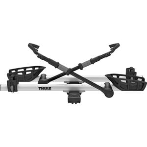 T2 Pro XT Hitch Rack - 2 Bike  Silver/Black, 1.25in - Excellent
