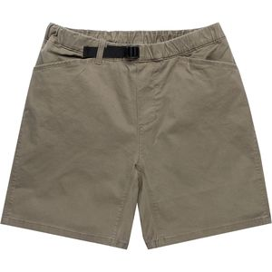 Cederberg Pull-On Short - Men's Darklands, L-9 - Excellent