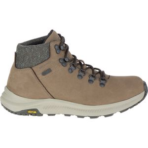 Ontario Mid Waterproof Hiking Boot - Women's Boulder, 11.0 - Good