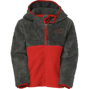 67545bb2c The North Face - Sherparazo Fleece Hooded Jacket - Todd  The North ...