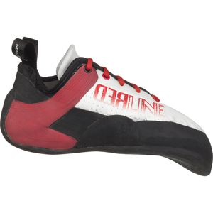 Redline Climbing Shoe - Men's Red/Black/White, 13.0 - Good
