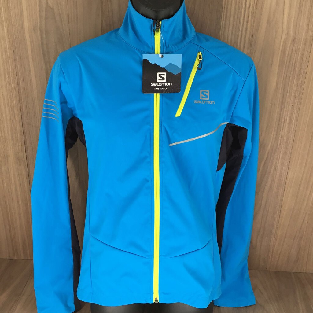 Salomon M's RS Pro Jacket