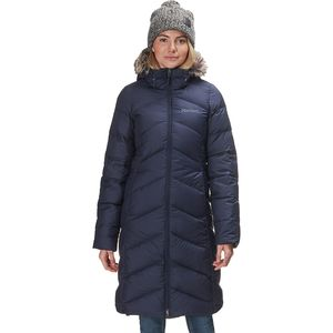 Montreaux Down Coat - Women's Midnight Navy, XXL - Good
