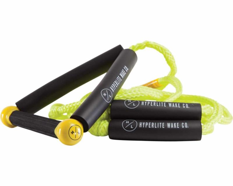 Hyperlite Surf Rope with Handle - 25' 2019