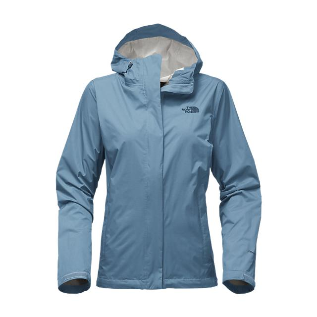 THE NORTH FACE WOMEN'S VENTURE 2 JACKET PROVINCIAL BLUE