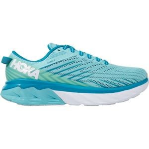 Arahi 4 Running Shoe - Women's Antigua Sand/Caribbean Sea, 6.0 - Good