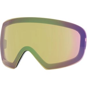 I/O MAG S Goggles Replacement Lens Chromapop Storm Yellow Flash, One Size - Excellent