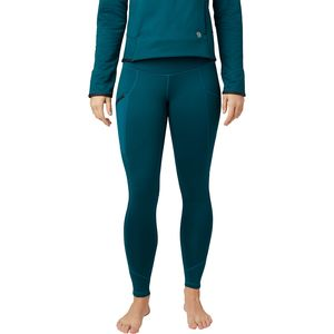 Frostzone Tight - Women's Dive, XS/Reg - Good