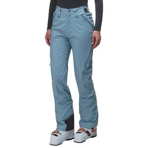 Roldal Gore-Tex Insulated Pant - Women's Thunderbird,S - Good