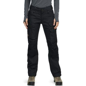 Vidda Pro Ventilated Trouser - Women's Black, US 28.5/EU 38 - Excellent