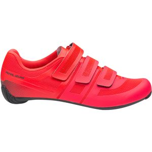 Quest Road Cycling Shoe - Women's Atomic Red/Turbulence, 42.0 - Excellent