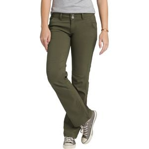 Halle Pant - Women's Cargo Green, 2/Reg - Good