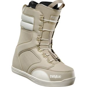 86 FT Snowboard Boot - Men's Khaki, 8.0 - Excellent