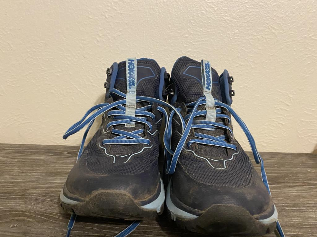 Women's HOKA ONE ONE Sky Toa Hiking Boot
