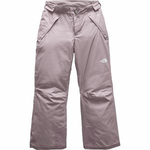 Freedom Insulated Pant - Girls' Ashen Purple, XL - Good