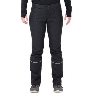 Menali Ultra Quilted Pant - Women's Black, S - Excellent