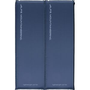 Lightweight Series Air Pad - Double Steel Blue, Double - Fair