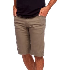 Credo Short - Men's Dark Cley, 36 - Excellent