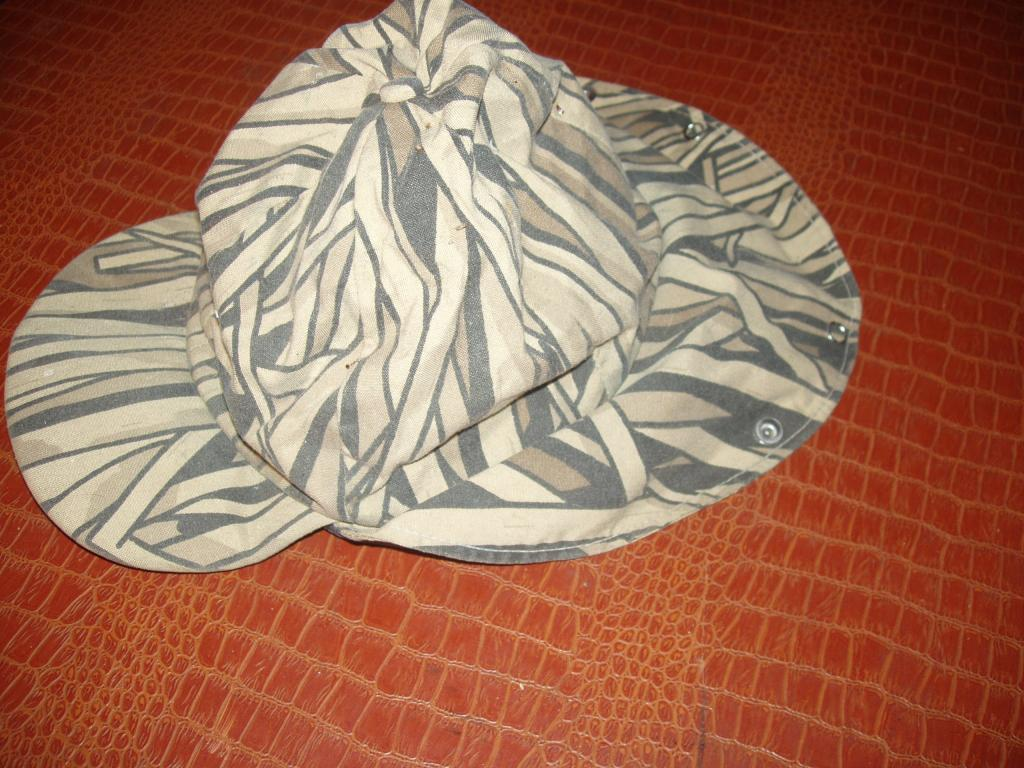 ORVIS duck hunting hat SIZE LARGE