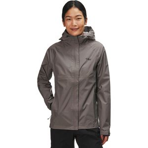 Apollo Jacket - Women's Pewter, L - Fair