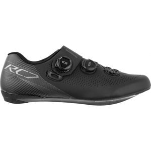 SH-RC7 Wide Cycling Shoe - Men's Black, 42.0 - Fair