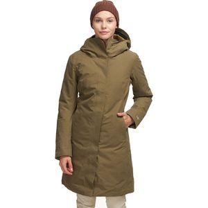 Patera Down Parka - Women's Arbour, M - Fair
