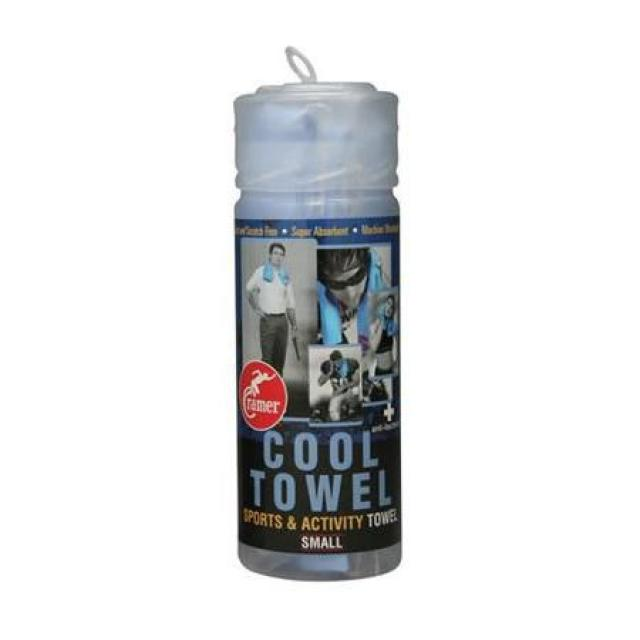 Cramer Cool Towel - Small - 17